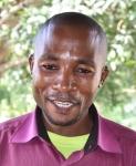 Jimmy, étudiant, République Démocratique du Congo