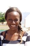 Joséphine, étudiante, Bénin